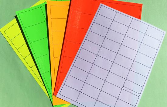 planche-fluo-impression-etiquette-soprintex